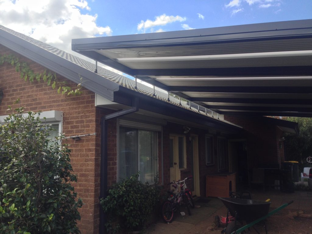 MC Roofing & Guttering provide Gutter Installation Canberra services