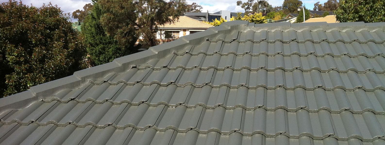 MC Roofing & Guttering | Gutter Installation & Roof Repairs Canberra